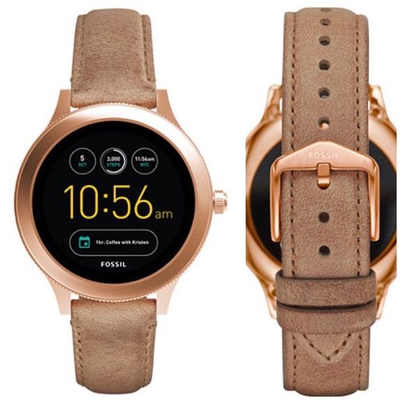 Fossil Gen 3 Smartwatch | Q Venture - NEW! NWT